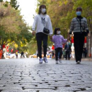 哈尔滨市全域将调整为低风险地区